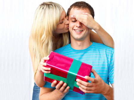 Что подарить мужчине на день рождения