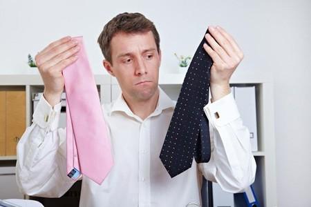 Не дарите одежду