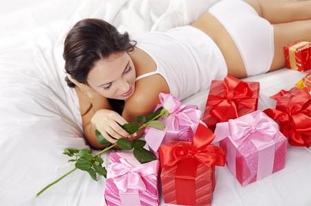 Подарок девушке Рыбе